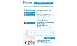 (주) 아이씨오코리아 (ICO Korea) 신…
